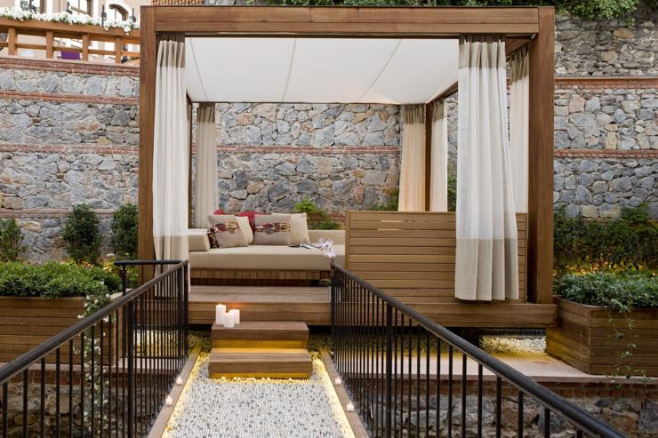 W Istanbul - Suite avec cabana extérieur