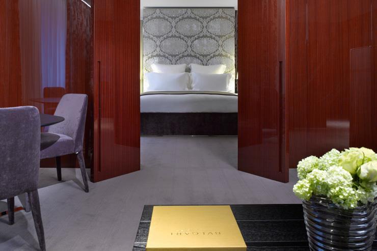 Bulgari Hotel & Residences London - Suite
