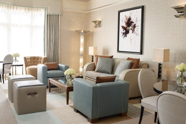 Claridge's - Suite