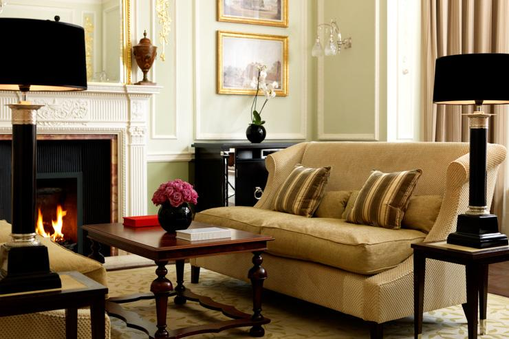 The Connaught - Suite