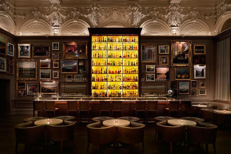 The EDITION London - Bar