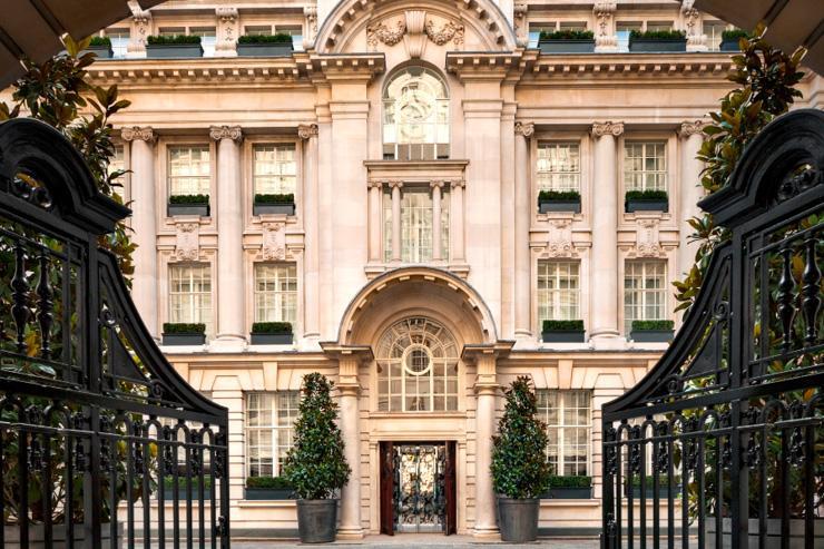 Rosewood London Hotel - Extérieur de l'hôtel