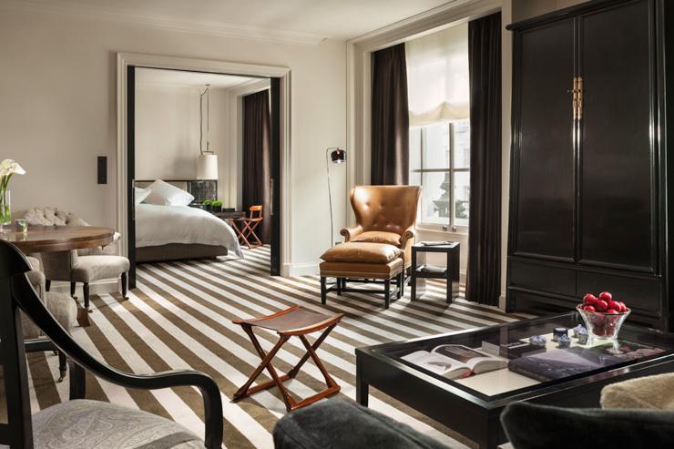 Rosewood London Hotel - Suite