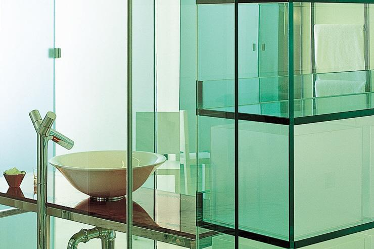 Sanderson London - Salle de bain