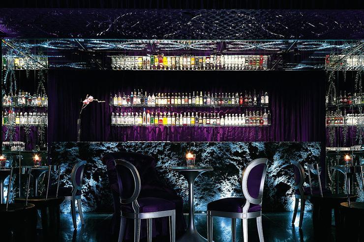 Sanderson London - Bar