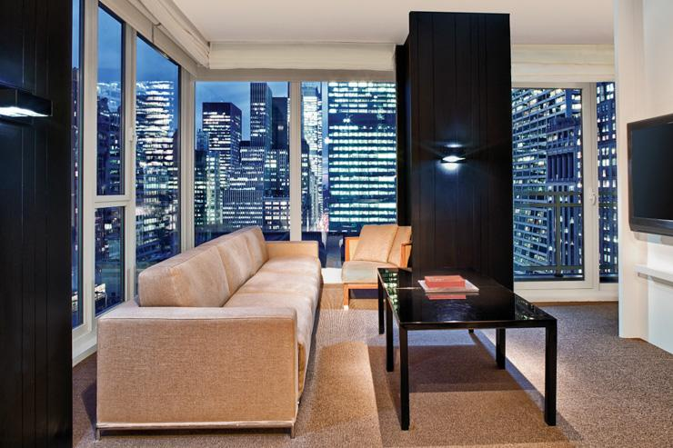 Andaz Fifth Avenue - Suite