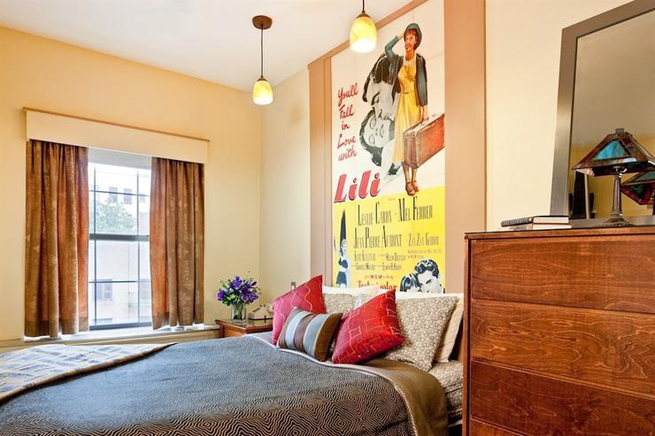 Chelsea Pines Inn - Chambre