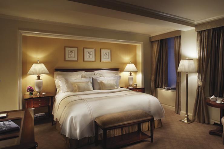 The Ritz-Carlton New York Central Park - Chambre