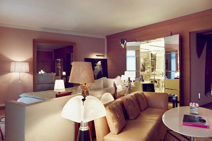 Royal Monceau - Suite