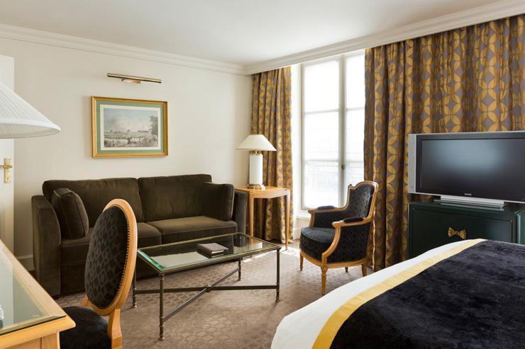 Sofitel Le Faubourg - Junior Suite