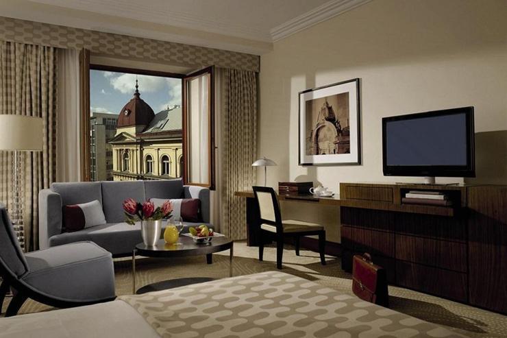 Alcron Hotel Prague - Junior Suite