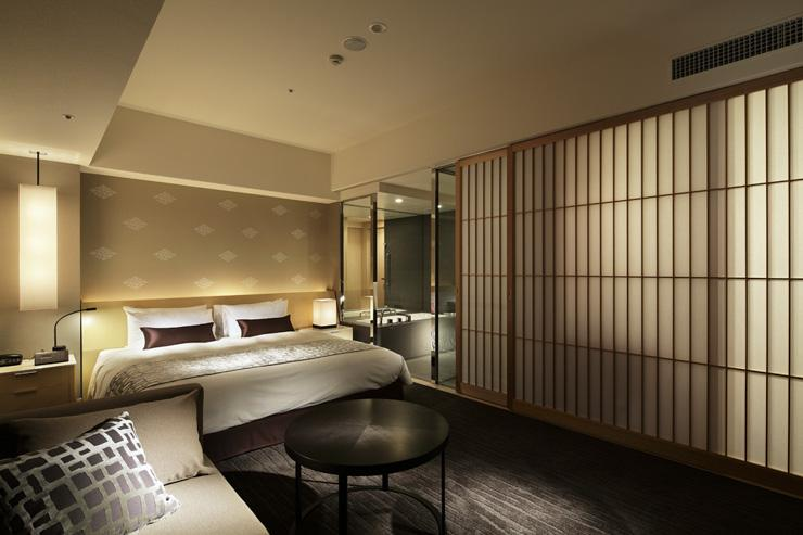 The Capitol Hotel Tokyu - Chambre