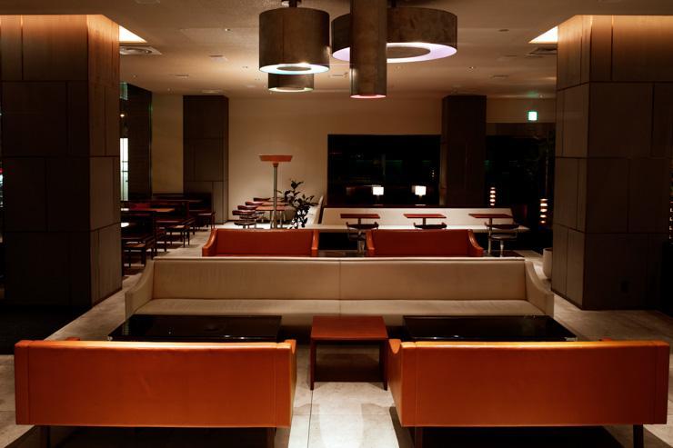 Claska Hotel Tokyo - Café