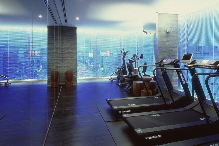 Four Seasons Marunouchi - Fitness