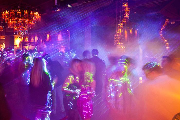 CDLC - Clubbeuses sur le dancefloor