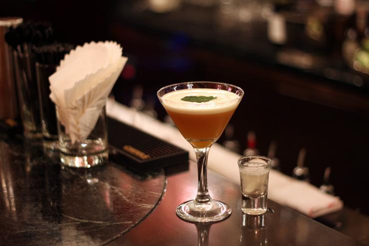 Le Boudoir - Cocktail