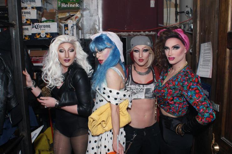 Sugar Land - Le club gay le plus festif de Brooklyn