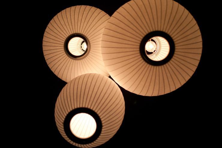 Sherry Butt - Luminaires