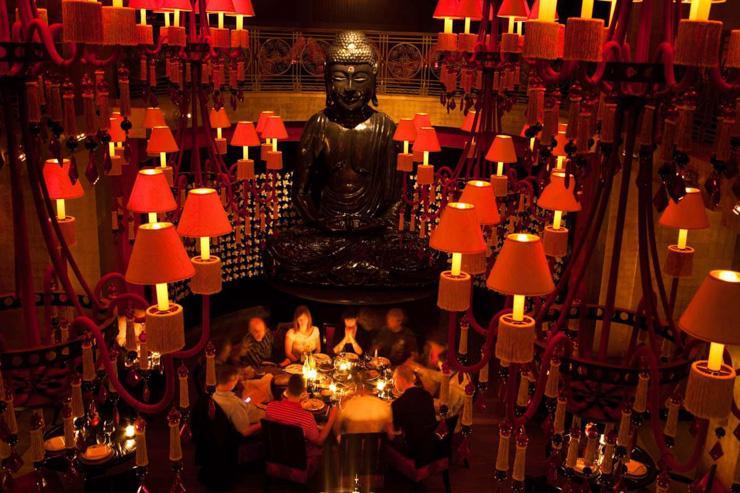 buddha bar prague yonder. Black Bedroom Furniture Sets. Home Design Ideas