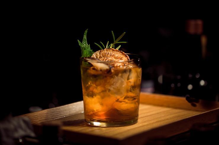 Cocktail © Ash Edmonds Fsl