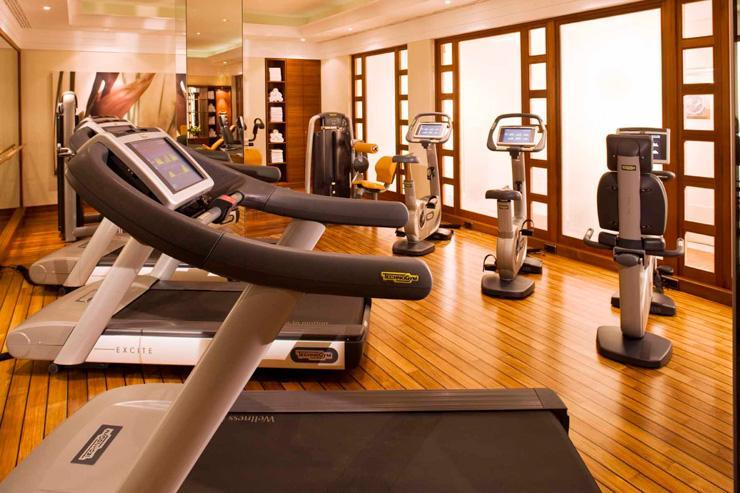 Adlon Day Spa - Fitness