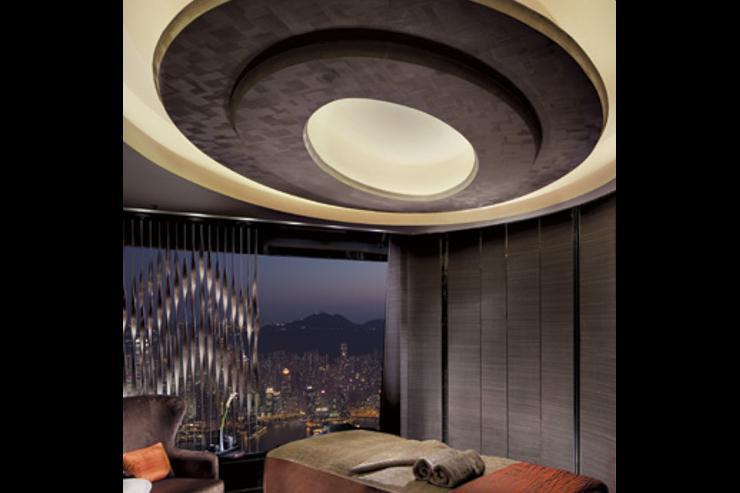 The Ritz-Carlton Spa by ESPA - Cabine de soins