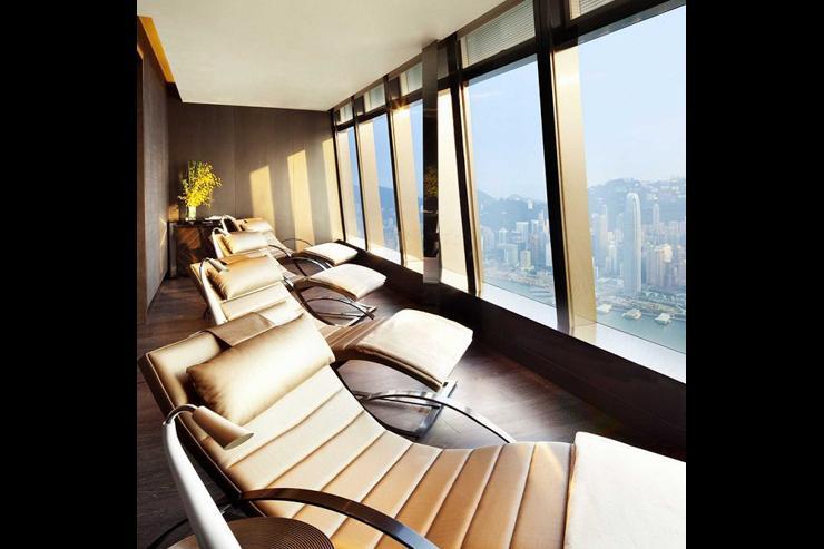 The Ritz-Carlton Spa by ESPA - Espace relaxation