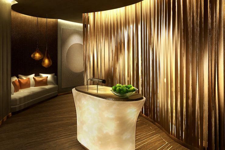 The Ritz-Carlton Spa by ESPA - Accueil