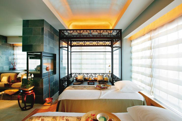 The Spa at Mandarin Oriental New York - Spa Suite VIP