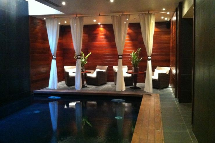 The Vendome Spa By Asian Villa Yonder
