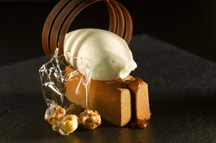 Hoffmann - Dessert