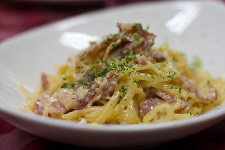 ABC Kitchen - Cuisine italienne