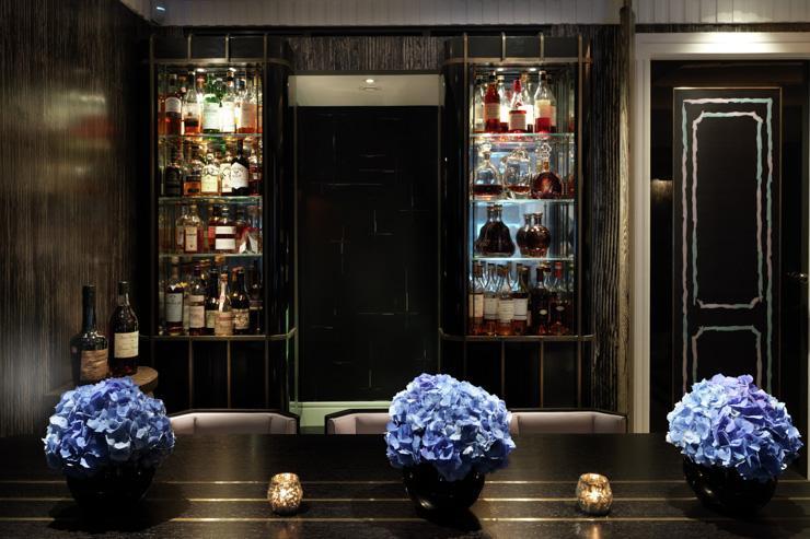 Restaurant Gordon Ramsay - Bar