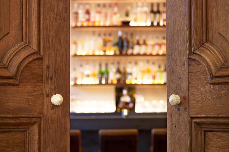 Apicius - Le bar