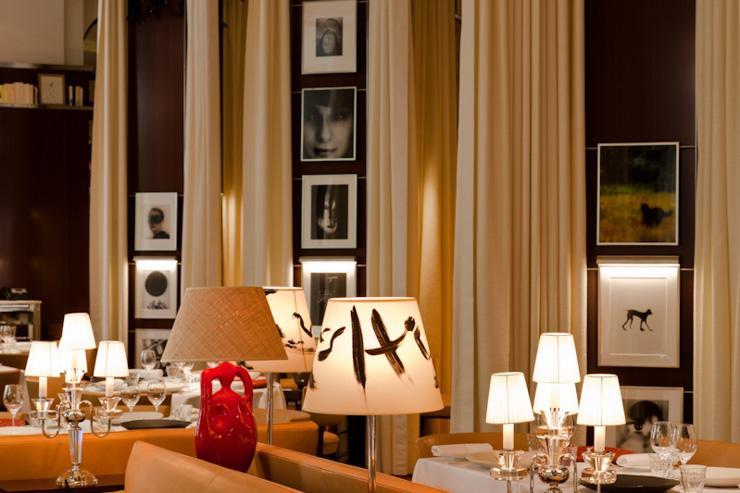 La cuisine au royal monceau raffles paris yonder for Restaurant la cuisine royal monceau