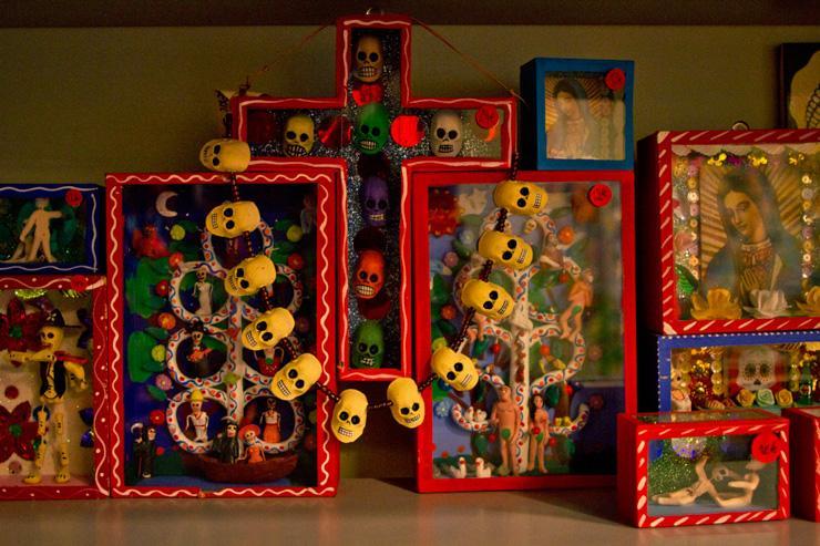 Fantastik Barcelona - Collection d'objets bizarroïdes
