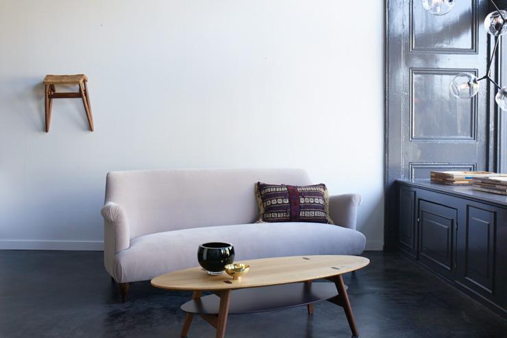 The Future Perfect - Mobilier et objets pour la maison