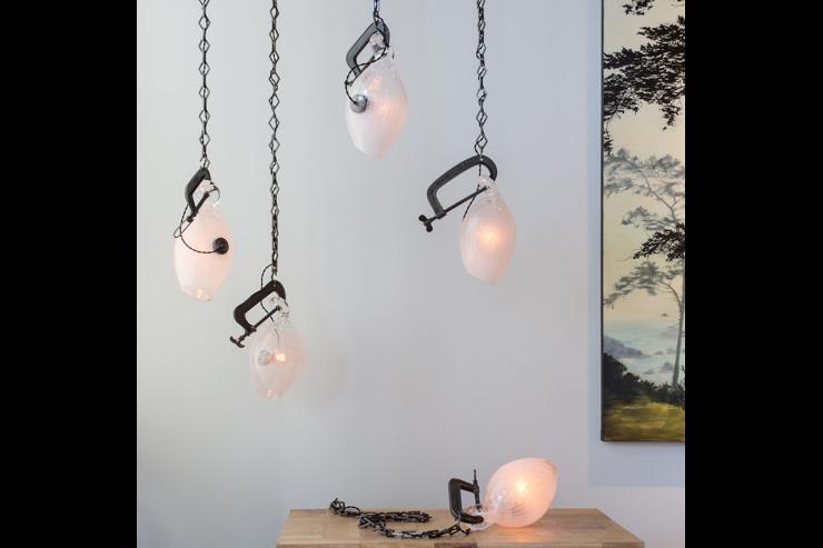 The Future Perfect - Luminaires
