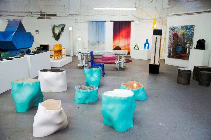 Johnson Trading Gallery - Collections de chaises et fauteuils