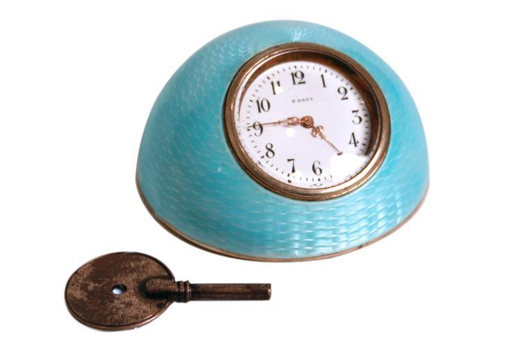 Antique V. Andrle - Horloge