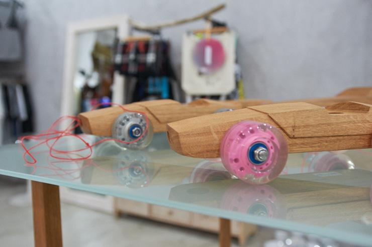 Galeria Harddecore - Jouets en bois et plastique