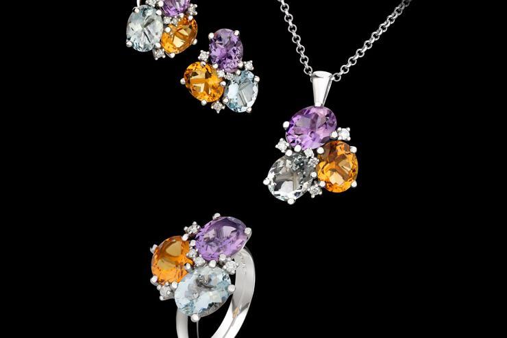 Studio Šperk Drahoňovský - Collections de bijoux