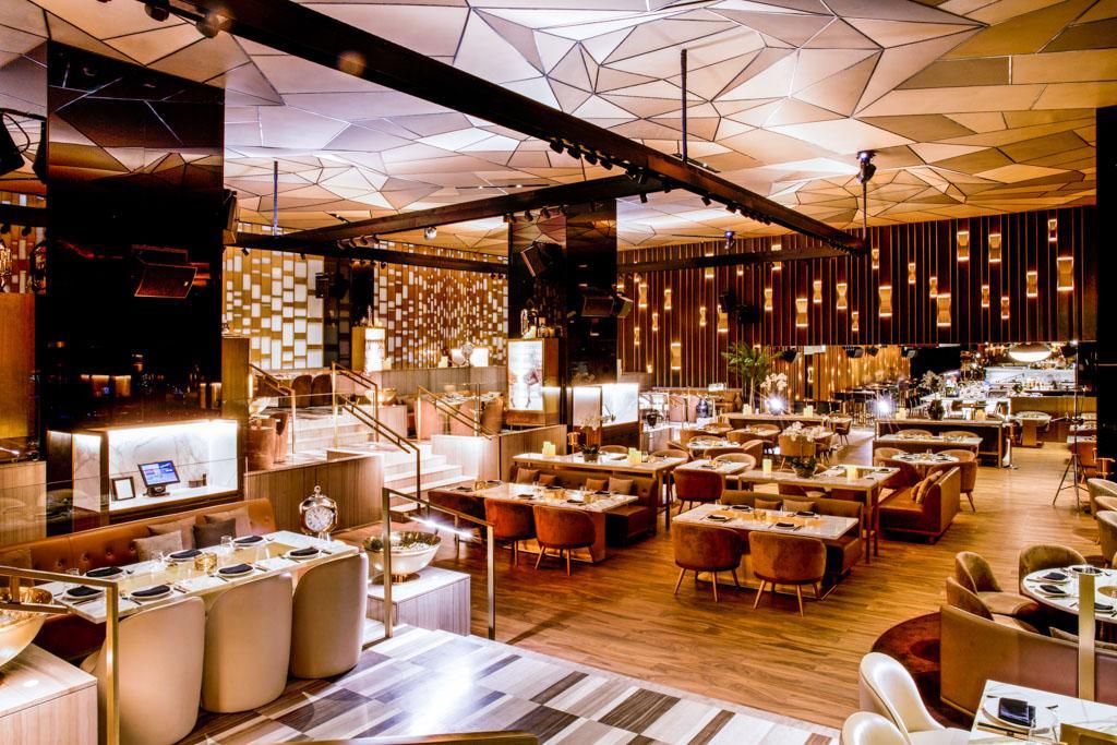 Duba les 20 meilleures adresses et hot spots de la ville - Hotel avec cuisine new york ...