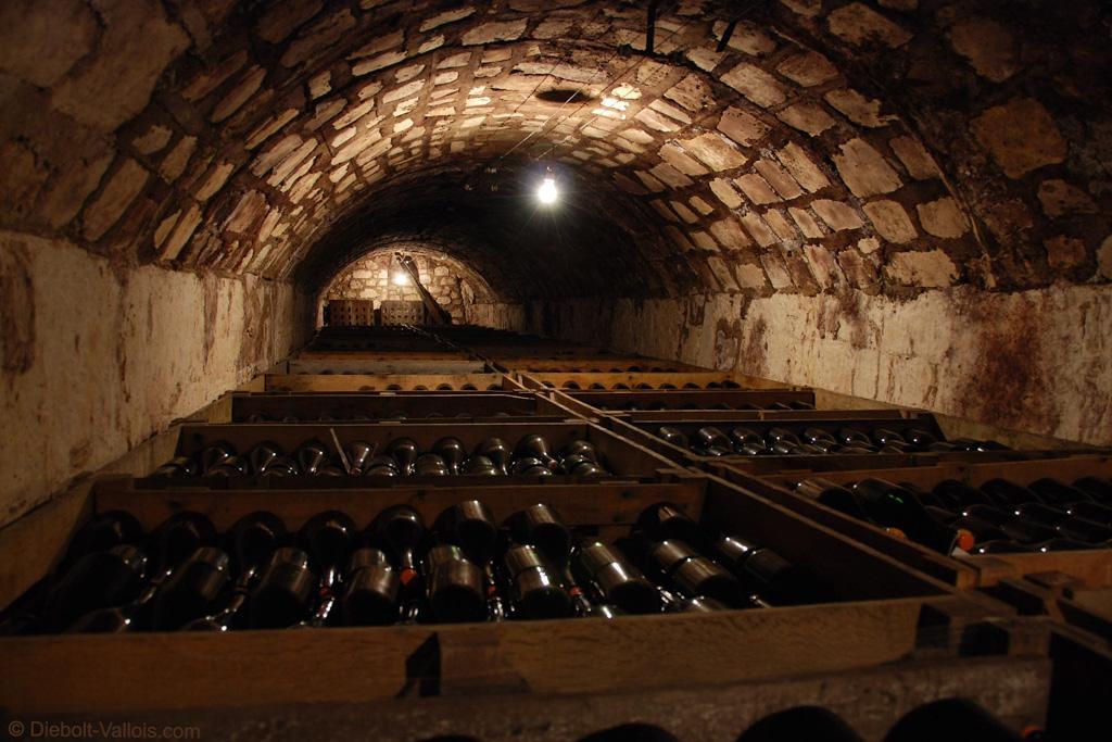 Champagne quelle cave visiter