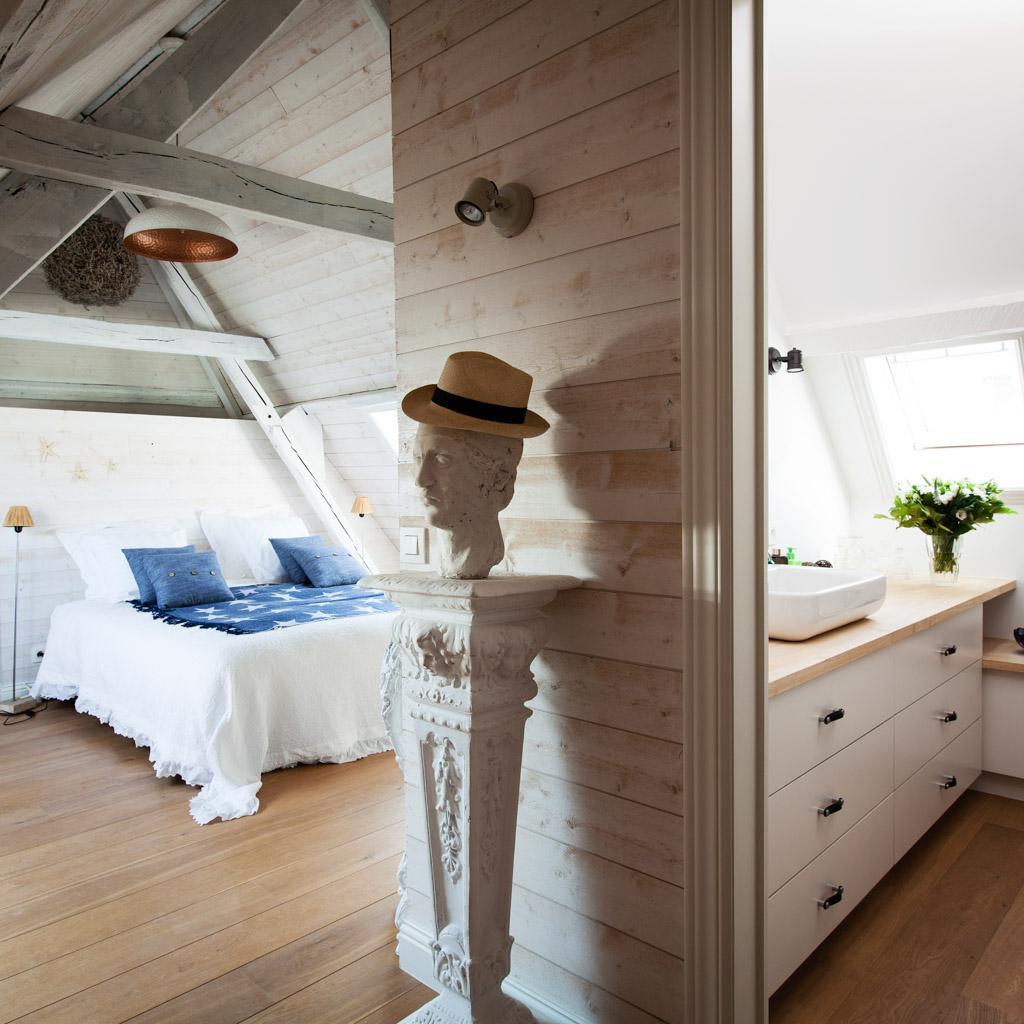 La maison amodio le bed breakfast le plus chic et for Chambre belge des traducteurs