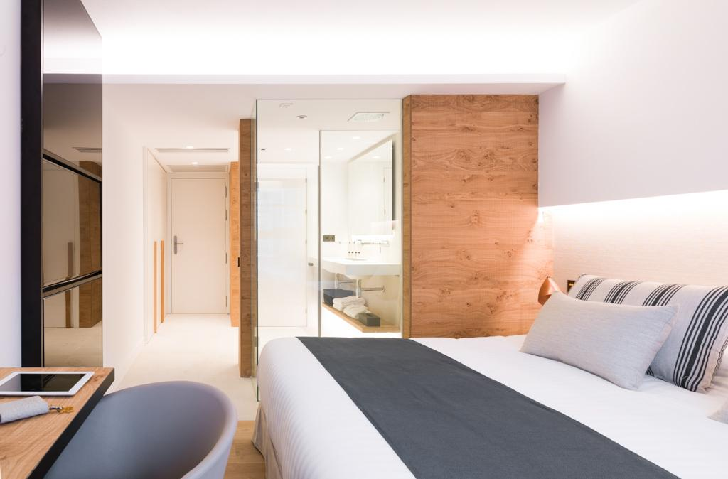 Le nakar hotel la nouvelle adresse design conna tre for Hotel design majorque