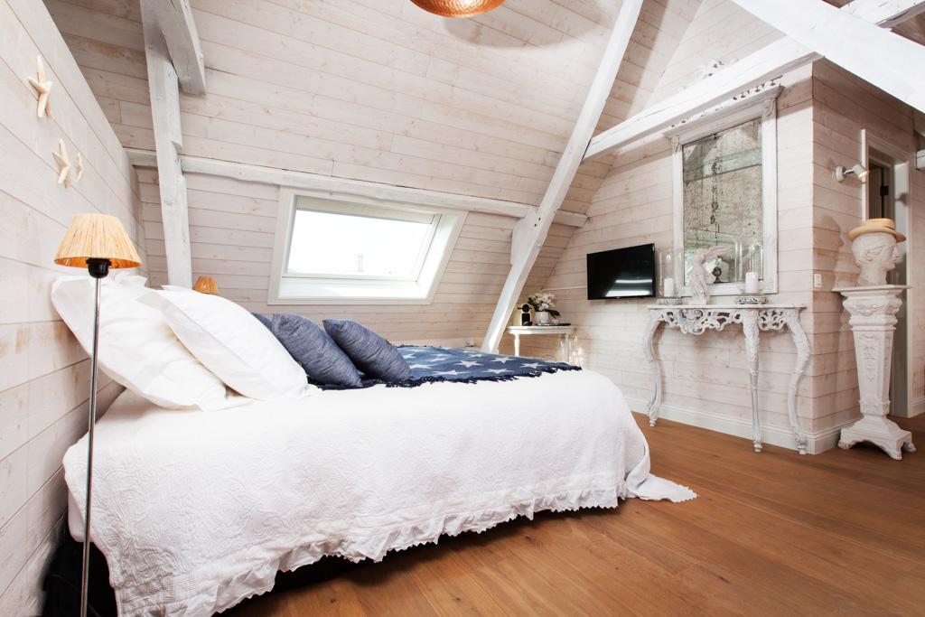La maison amodio le bed breakfast le plus chic et for Chambre hote knokke