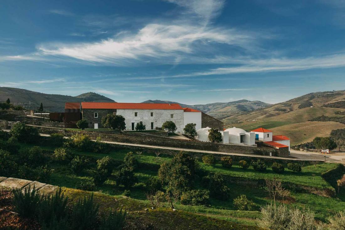 Bienvenue à Ventozelo Hotel & Quinta, l'une des plus belles adresses de la Vallée du Douro