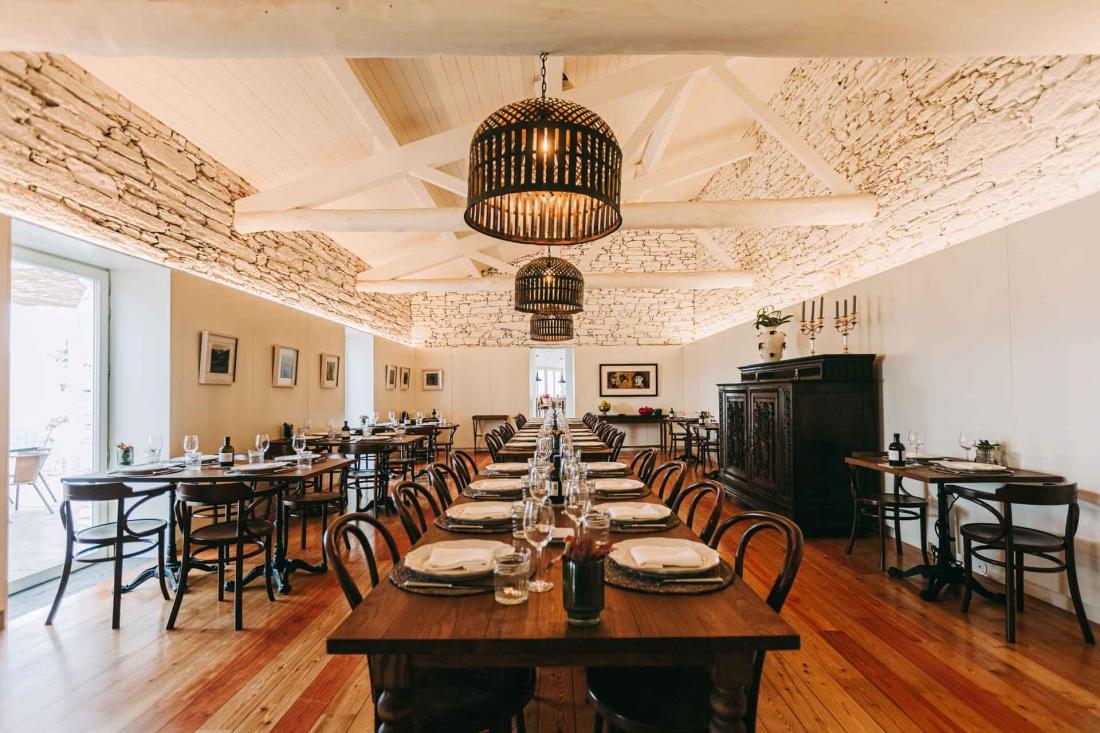 Le restaurant de la Quinta