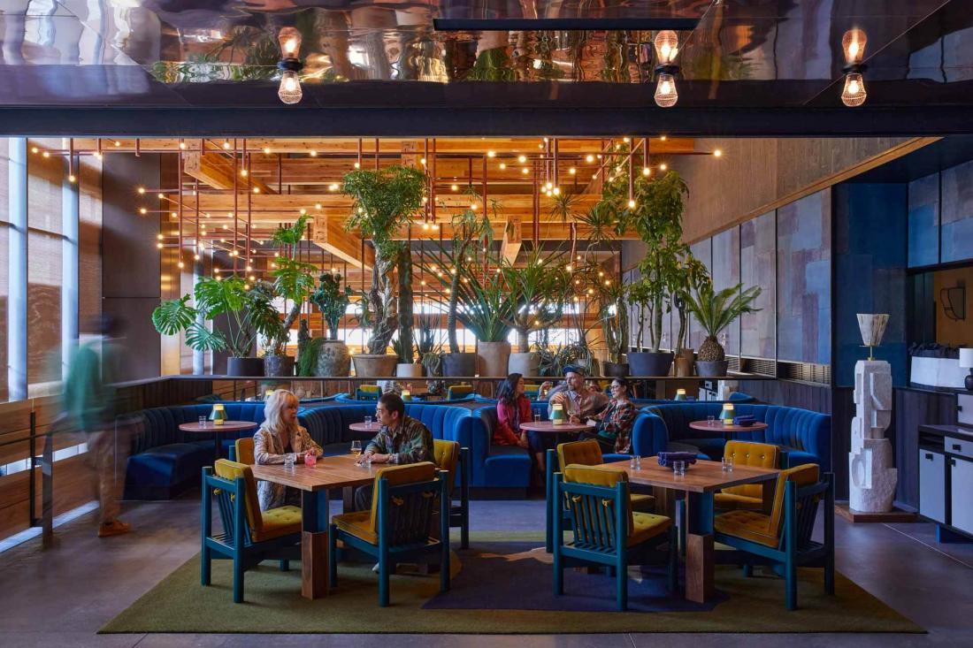 PIOPIKO, la taqueria cocktail-bar du chef de Los Angeles Was Avila